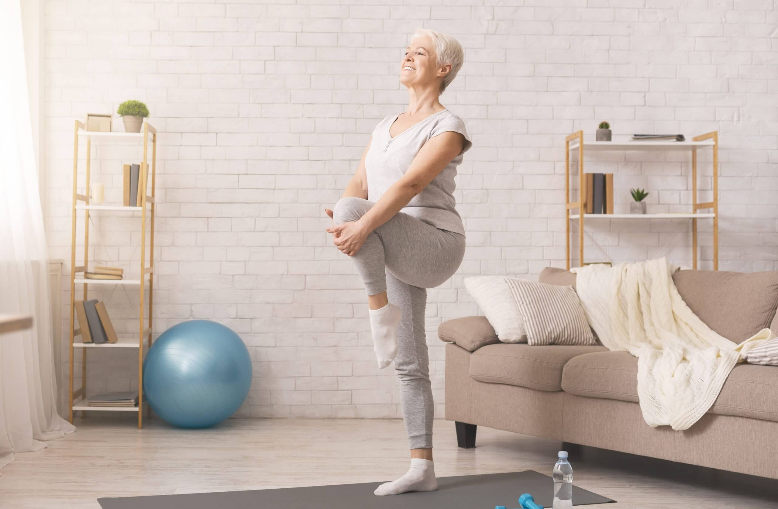 Private & Group Pilates